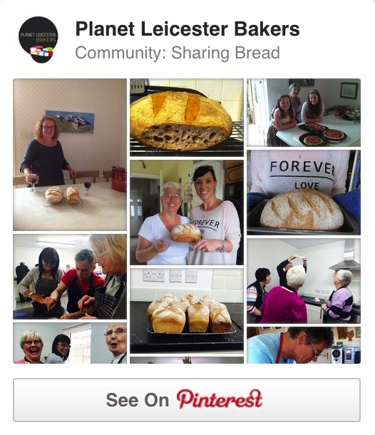 Community Board on Pinterest