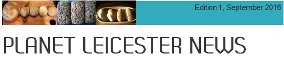 Planet Leicester News